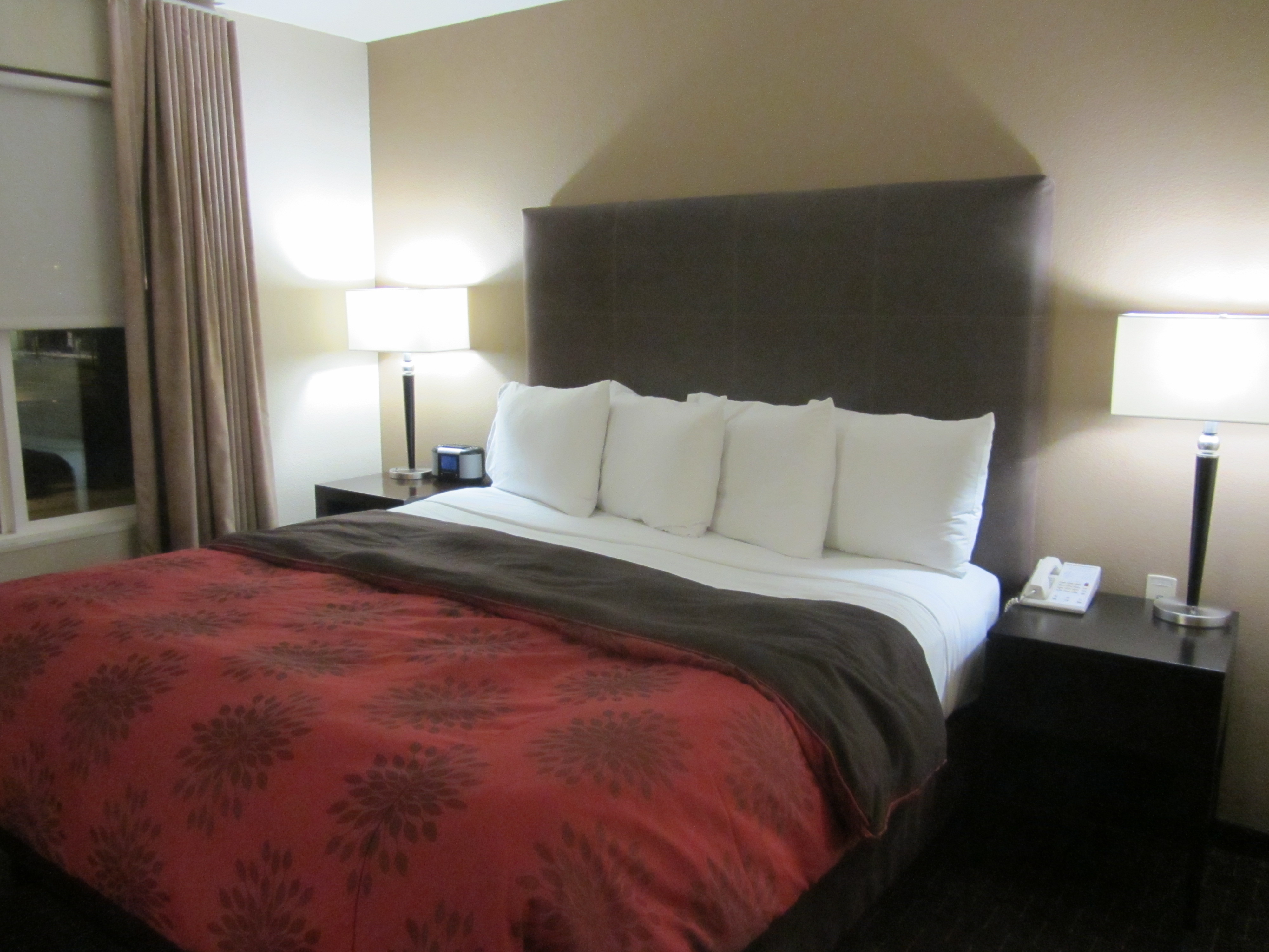 Astounding Hyatt House Bellevue Hotel Reviews Beutiful Home Inspiration Aditmahrainfo