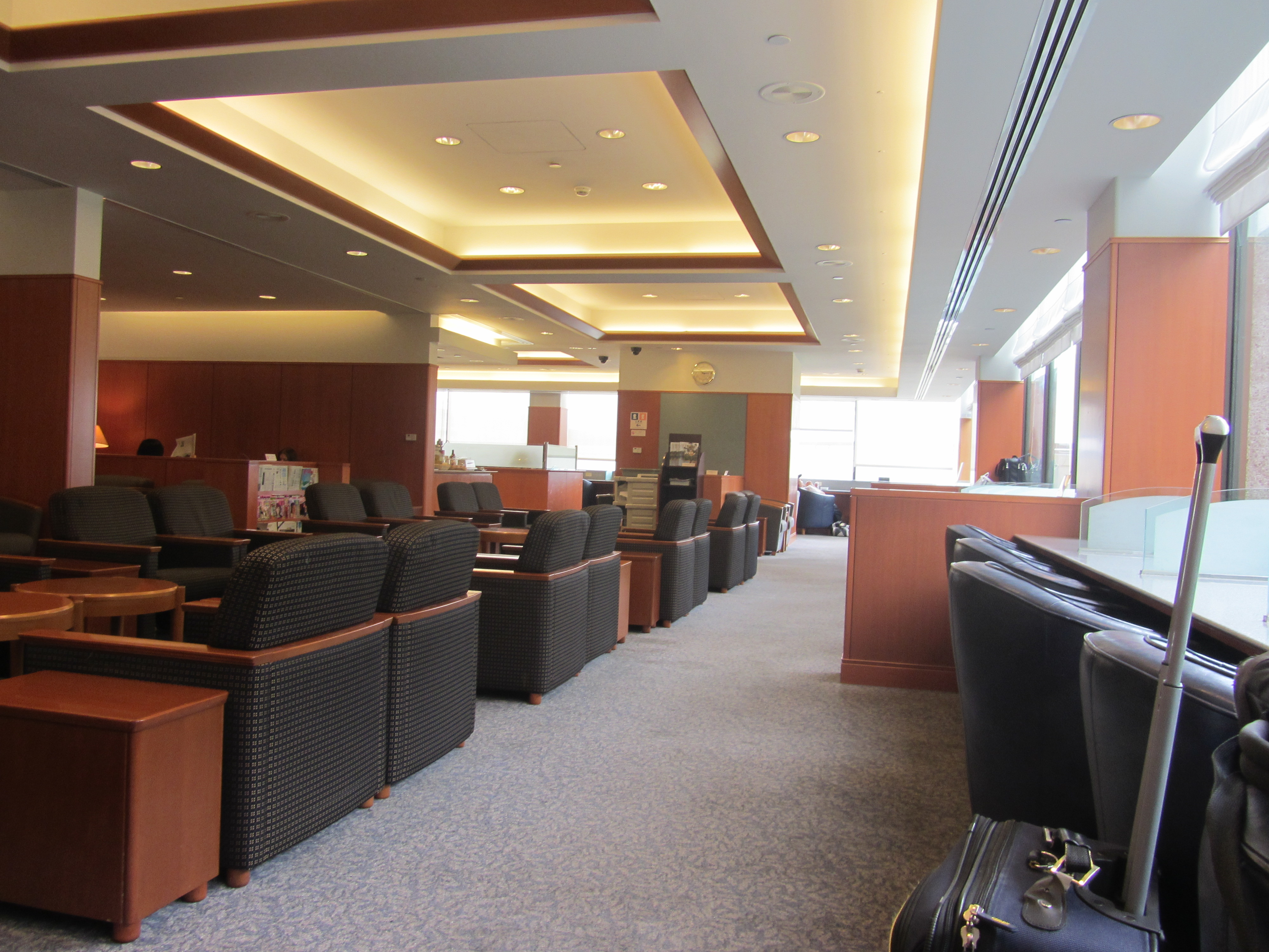 American Airlines Admirals Club Honolulu Traveling To